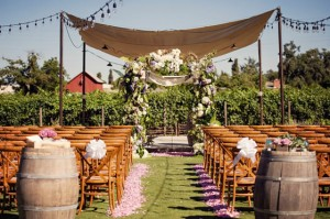 Country or Farmstead Wedding